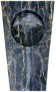 Nebula10 Marble Ashtray