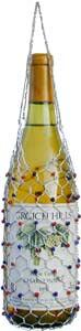 One-Bottle WireNet Wine Tote