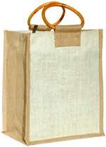 Six-Bottle Natural Wine Bag