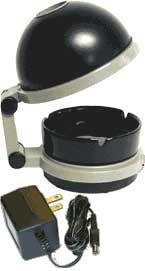 Capture Ionic Smokeless Ashtray Package
