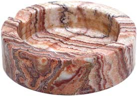 Navaho03 Marble Ashtray